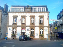 Office de Tourisme Audierne